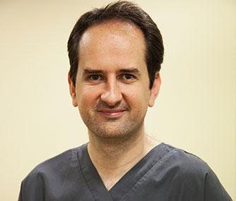 Dr. Jose Lage