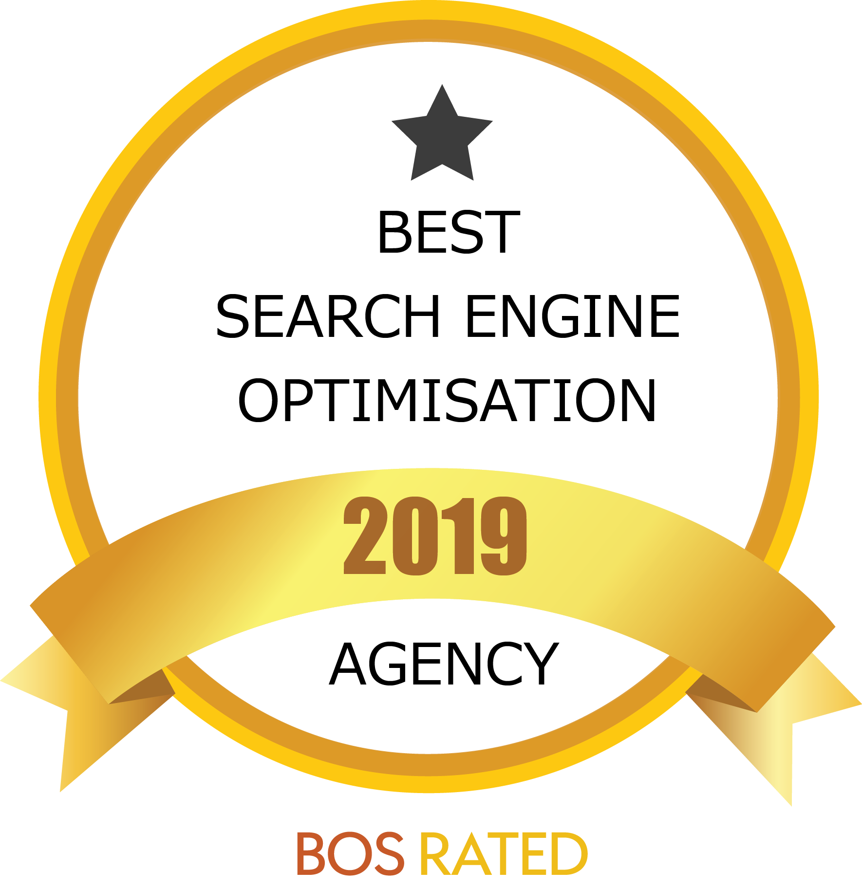 SEO Agency London - Best of stuff gold rated
