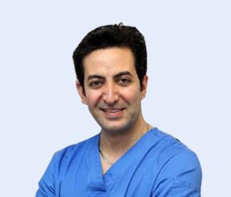Dr. Darius Sair