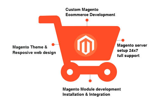 Magento Development Agency London Process