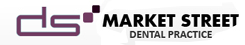 Market Street Dental Practice Logo