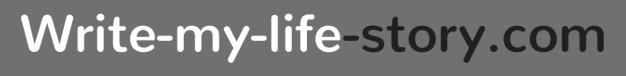 write-my-life-story.com