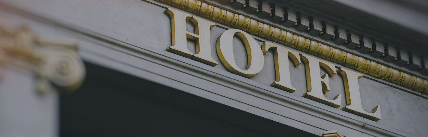 SEO for Hotel Industry