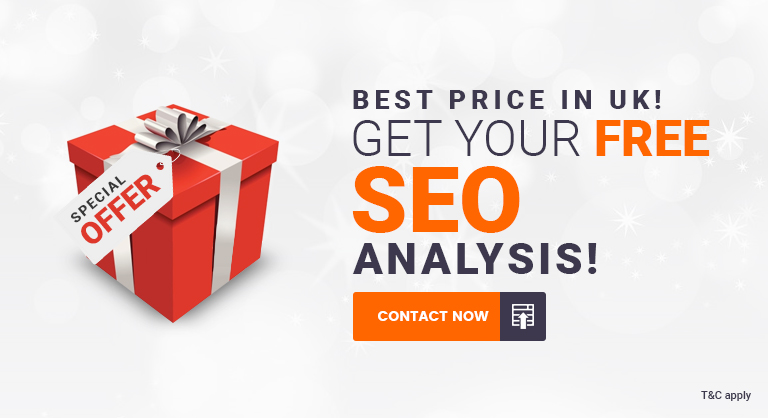 Special Offer - SEO Prices starts From £259 Per Month