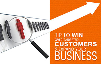 Tips to Win over Targeted Audience and Expand Your Business