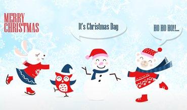 A Festive SE Ho Ho Ho!!
