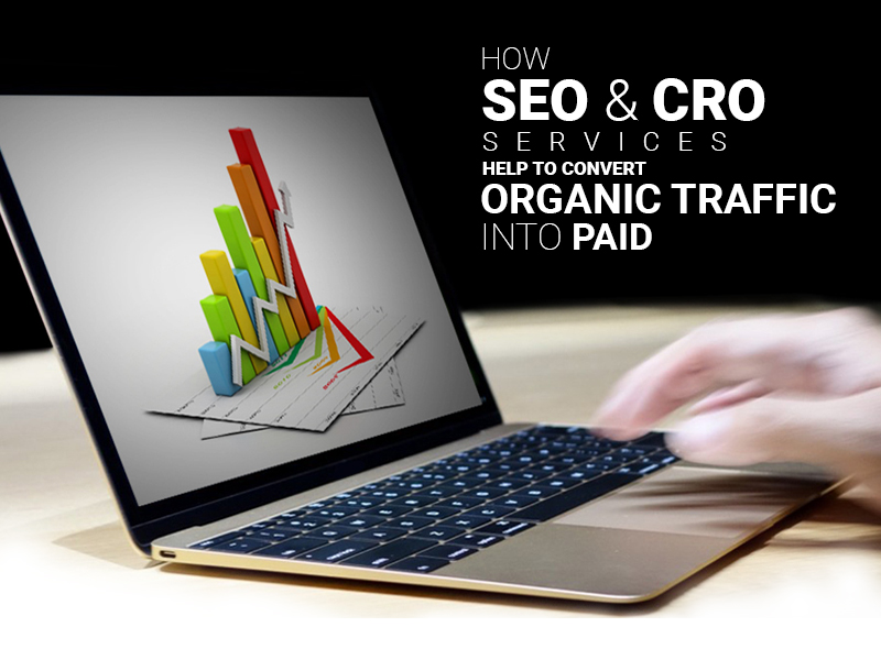 SEO and CRO Services in London