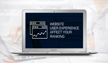 User Experience can help in Website Ranking