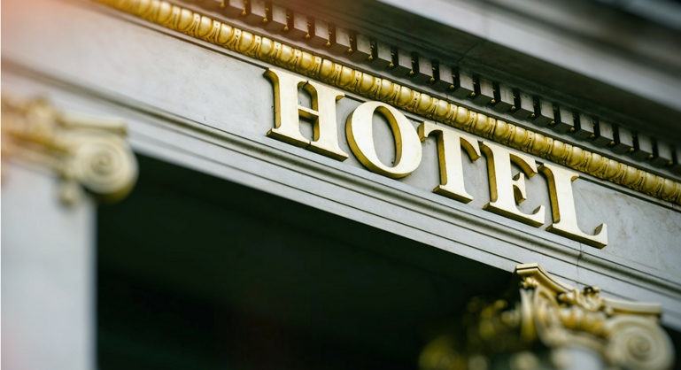 Winning over Hotel Industry with SEO canva
