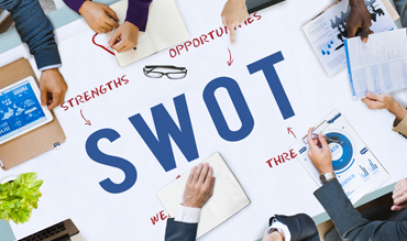 Local SEO Analysis for Businesses on SWOT Strategy