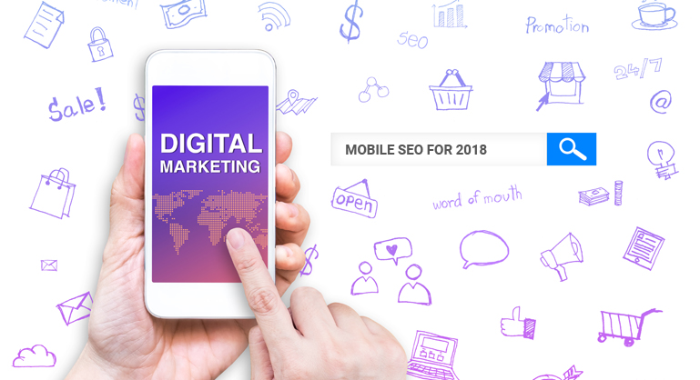 Predictions Business Mobile SEO for 2018