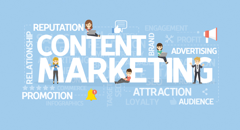 Content Marketing Strategies for Better Link Building and Digital PR
