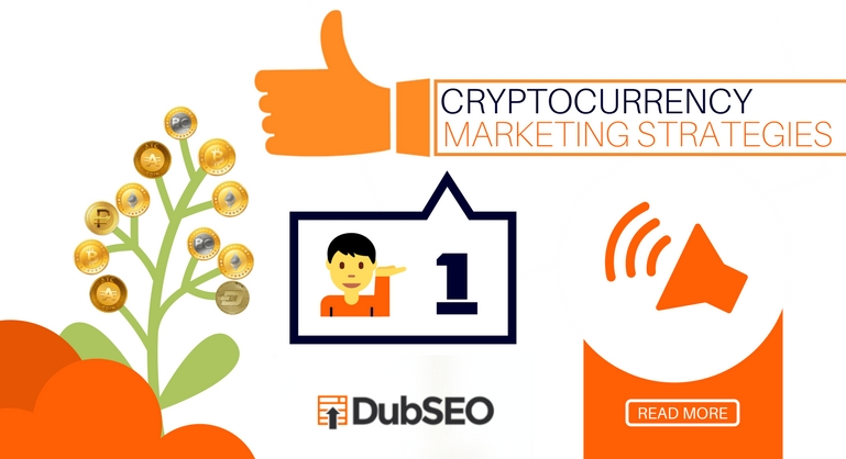 Cryptocurrency Marketing Strategies