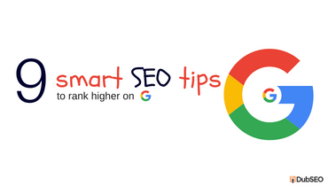 SEO Tips to Rank Higher in Google