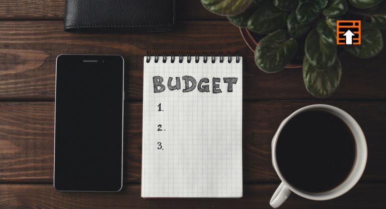 Planning a Digital Marketing Budget