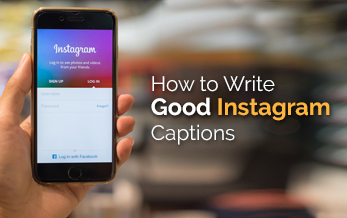 How to Write Good Instagram Captions - DubSEO