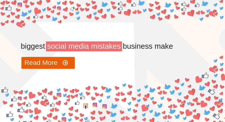 Biggest Social Media Mistake Businesses Make That Damage