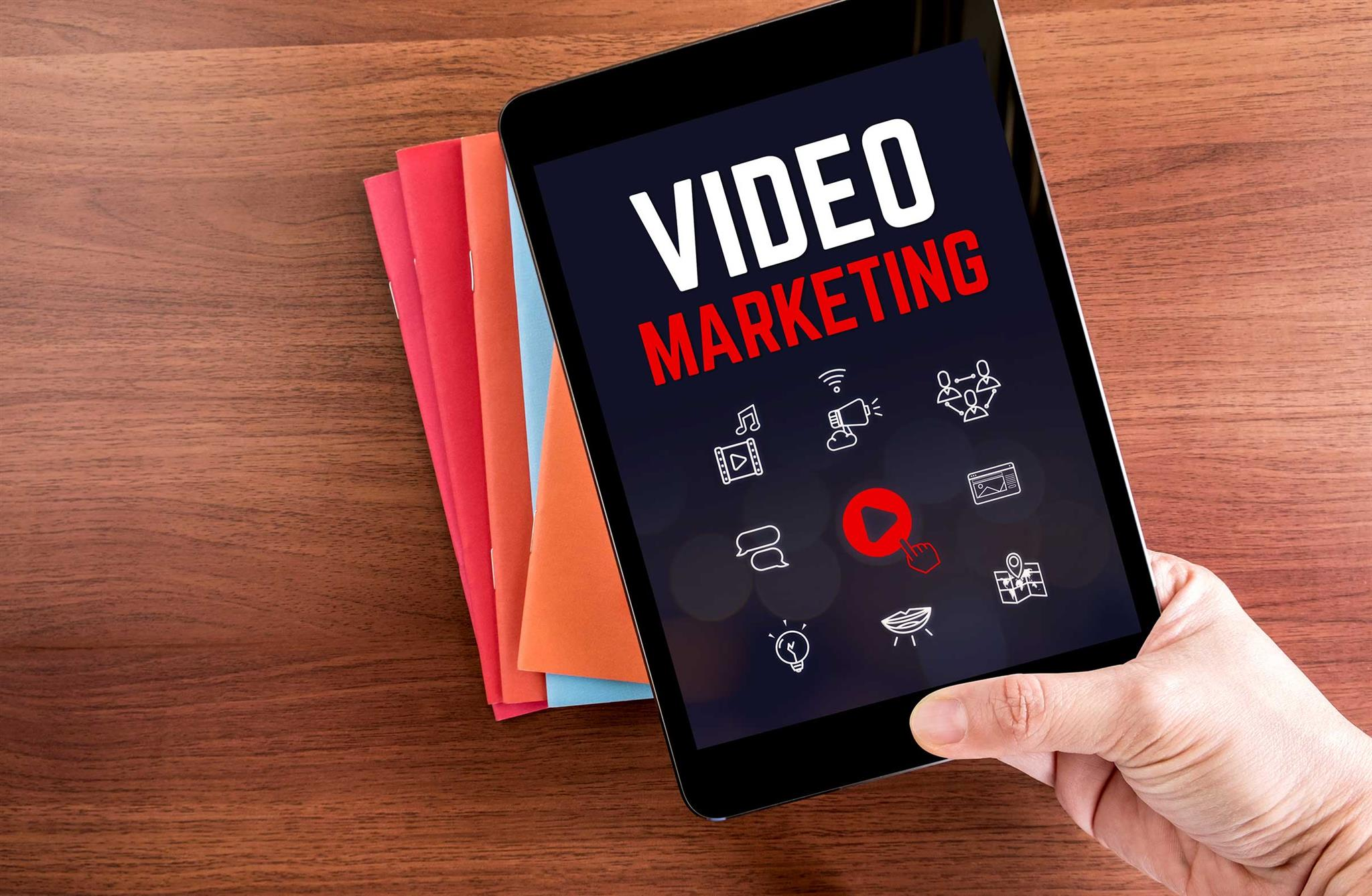 Rules for Video Marketing & SEO