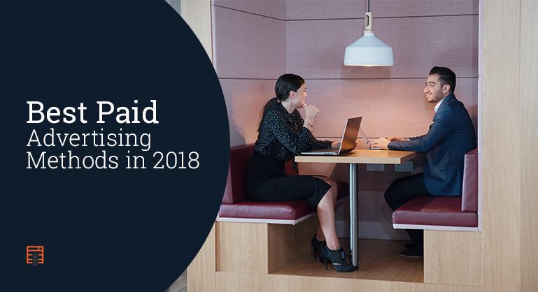 Best Paid Advertising Methods Online