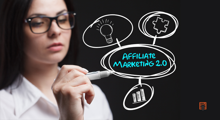 Affiliate Marketing 2.0