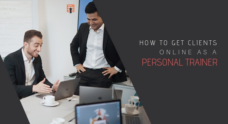 How to Get Clients Online as a Personal Trainer By DubSEO