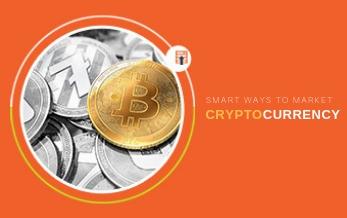 Smart Ways To Market Cryptocurrency