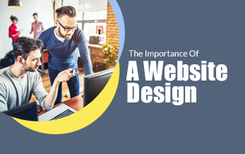 The importance of a website design and how it helps in making business profitable