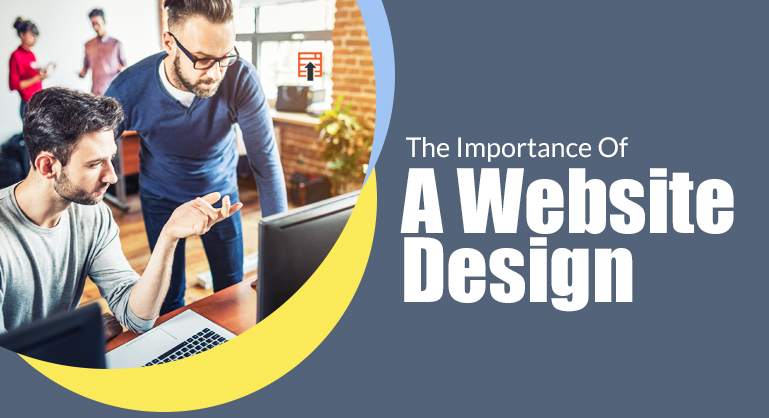 The importance of a website design and how it helps in making business profitable Online