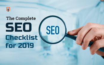 The Complete SEO Checklist for 2019 - DubSEO