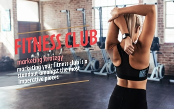 Fitness Club Marketing