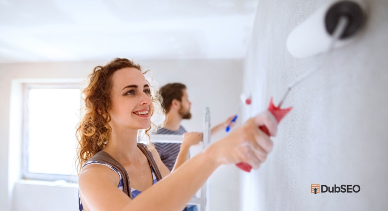 Marketing Strategy for Home Improvements Companies