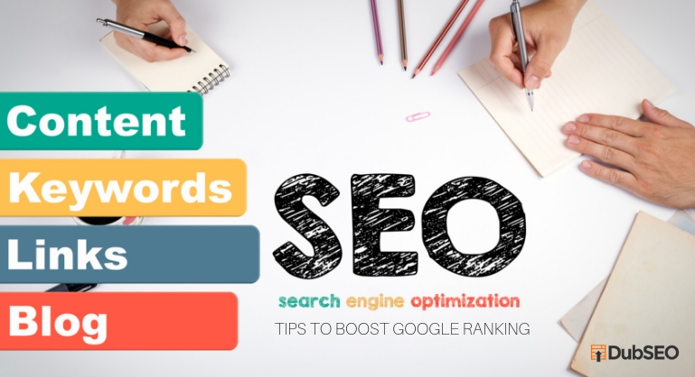 Best SEO Tips 2019 to Boost Google Ranking