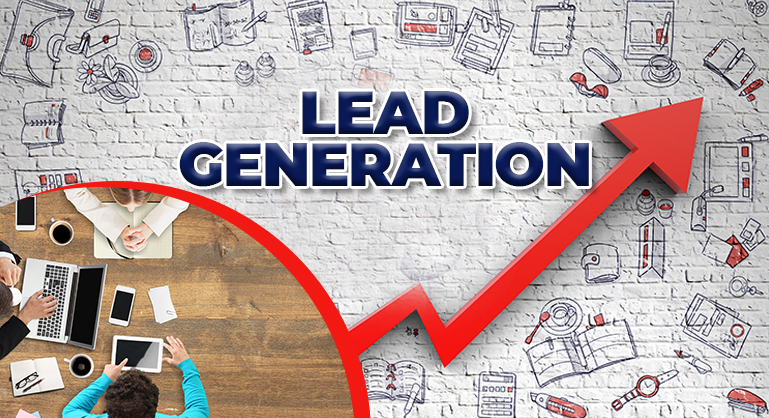 Lead Generation: A Guide to Generate Business Leads Online