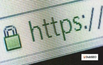 Crucial Reasons Your Website should be HTTPS