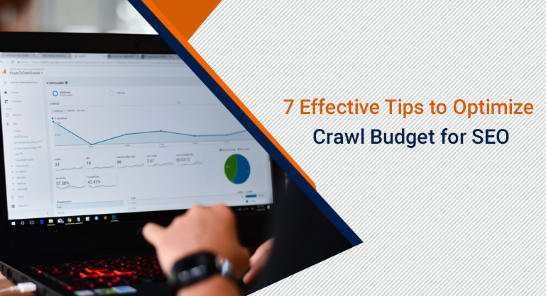 Most Important Tips to Optimise Crawl Budget for SEO