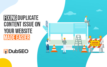 Fixing Duplicate Content Issue on Your Website Made Easier Small