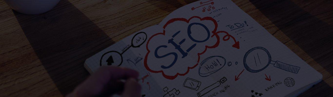 Search Engine Optimisation Banner
