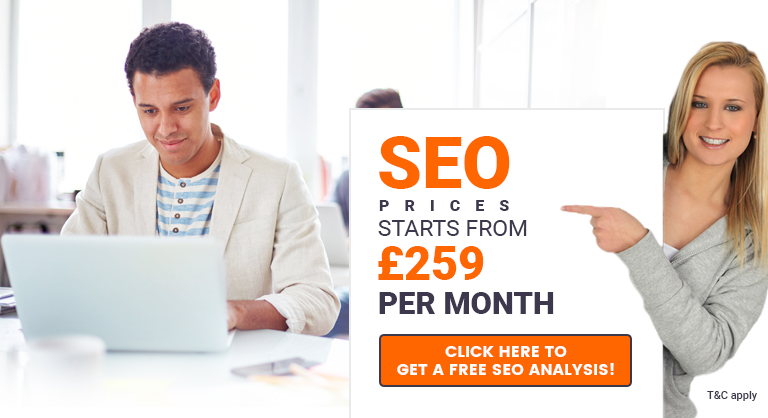 Special Offer by DubSEO - SEO Package Starts From £259 Per Month!